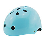 Kid's Bike helmet 11 Vents Cycling Cycling / Ice Skate EPS / ABS Blue / Peach