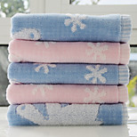 1PC Full Cotton Wash Towel 12