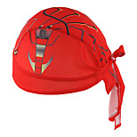 Iron Man Caps Cycling Outdoors Pirates Headband Mountain Road Cycling Sport Cap