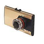 full hd caixa preta visão gravador de vídeo da câmera veículo traço cam g-sensor de noite 3.0