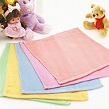 1PC Bamboo Fiber Wash Towel 9
