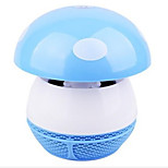 1PC USB Mushroom Mosquito Killer Lamp No Radiation Photocatalyst Pregnant Woman Baby MosQuito Repellent Lamp