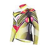 Tasdan Cycling Wear Cycling Clothes Cycling Jersey Long Sleeve Bike Tops Shirt Men's Clothing Sport Wear