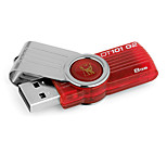 Kingston DT101G2 8GB / 16GB / 32GB / 64GB / 128GB USB 2.0 Rotativo
