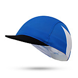 Cycling Cap Hat Bike Breathable / Sunscreen Unisex Blue Terylene