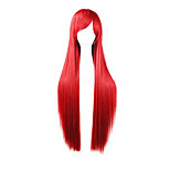 Cosplay Move Long Straight Wig Sell Lots Of Direct Selling The New 2016