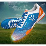 zhenzu/振足 Unisexo Futebol Primavera / Verão / Outono Anti-desgaste Sapatos Verde / Vermelho / Preto