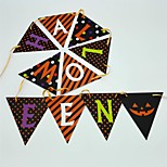 Party Banner 1Pc For Helloween Party