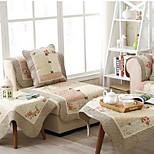Rive Sofa Cushion Cotton Fabric Cushion Mats Quilted Sofa Cushion Sofa Towel Korean Original Single