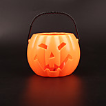 1st intressanta retro hallowmas jul praktiskt lett pumpa lampa