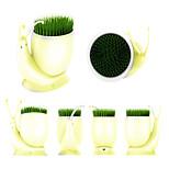 HH-CY-LEDWN-1W Rechargeable LED Lamp Snail Plant Ecology