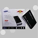 Red Bull 2.0 Sata Hdd Enclosure Serial High-Speed Stability