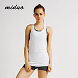 Yoga Tops Breathable / Soft Stretchy Sports Wear Yoga / Pilates Women's