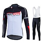 Cycling Jersey/Cycling Bib Tights / Tights / Pants/Trousers/Overtrousers / Tracksuit / Jersey / Tops / Clothing Sets