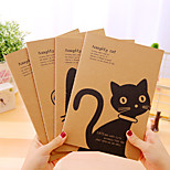 Lovely Cat Notepad