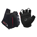 BOODUN/SIDEBIKE® Sports Gloves Women's Men's Unisex Cycling Gloves Summer Bike Gloves Breathable Anti-skidding Shockproof Stretchy