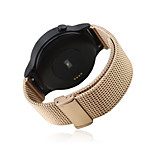 Milanese Original Clasp Stainless Steel Band Strap for Huawei Smart Watch Bands