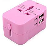USB Socket Smart USB Socket With Usb Mobile Phone Charging Universal Socket