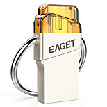 EAGET V66 32G USB3.0/OTG Flash Drive U Disk for Mobile Phones Tablet PC Mac/PC