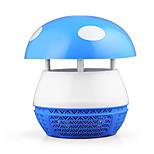 1 개 버섯 모기 살인자은 방사선 광촉매 임신 한 여자 아기 모기 구충제 램프를 램프 없음