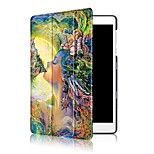 9.7 Inch Graphic Pattern PU Leather Case with Sleep for Asus zenpad 3S 10 Z500M