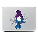 Bird Decorative Skin Sticker for MacBook Air/Pro/Pro with Retina