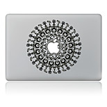Sexy Flower  Decorative Skin Sticker for MacBook Air/Pro/Pro with Retina