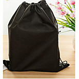 Non-Woven Shoe Organizer Bag Travel Outdoor Strand Bag Dust Shoe Bag