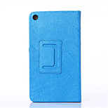 Oracle Texture Magnetic Leather Case with Holder for Lenovo Phone Case