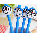 Super Adorable Cat Neutral Pen(1PC)