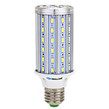 BRELONG E14 / E26/E27 / B22 LED Corn Lights 72 SMD 5730 1500 lm Warm White / Cool White  AC 85-265 V 1 pcs
