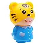 Children bedroom Bear cats tiger rabbit light animal pets room Led decorate kids children's toys wall light