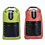 Waterproof Dry bagwaterproof Backpack boating dry bag camping dry bag pvc bag
