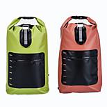 30L L Zaini da escursionismo / Ciclismo Backpack / Dry Bag Impermeabile / Viaggi Duffel / zainoCampeggio e hiking / Pesca / Scalata /