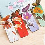 F851 Korean Popular Stationery Korean Cute Delicate Butterfly Gift Bookmark Animal