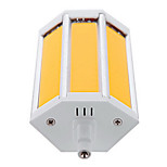R7S 118mm COB 10W Warm White / Cool White 1000LM 220Beam Horizontal Plug Lights  Flood Light AC85-265V