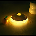 Diamond Induction Lamp Body Induction Night Light Led Energy Saving Lamps Environmental Protection Portable Small Lamp