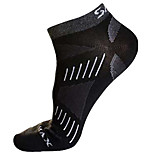 Outdoor Sports Athletic No Show Ankle Socks COOLMAX Quick Dry