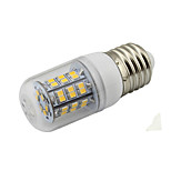 4W E27 Led 12V 24V Corn Bulb 48 SMD 2835 280Lm AC 110V/220V Warm White/Cool White (1 Piece)
