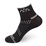 Outdoor Quick Dry Thin Socks Sports Hiking Mountain Hunting Running Socks COOLMAX