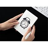 Efficiency Manual Creative Mini Pocket Notebook