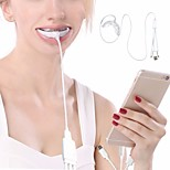Portable LED Teeth Whitening Device 3 USB Ports For Android IOS Dental Equipment Teeth Whitening Peroxide Oral Gel Kit