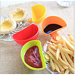 Creative Kitchen Multi-Function Clip Flavor Dish The New Flavor Dishes Clip