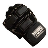 Men's Fitness Semi Finger Gloves