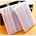 Small Fresh Neutral Pen(10PCS)