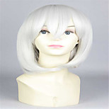 Silver Soul Cos Anime Multi-Purpose Cosplay Wig White Hair