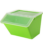 Creative Household Bin Dazzle Colour Clothing Bin Single
