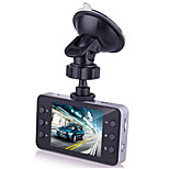 1080P HD 2.7 Inch 140 Degree Wide Angle 12.0MP Driving Recorder