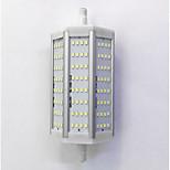 10 R7S Ampoules Maïs LED T 96LED SMD 3014 880LM-900LM lm Blanc Chaud / Blanc Froid Décorative AC 85-265 V 1 pièce