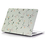 Small Flower Color Pattern Computer Shell For MacBook Air11/13   Pro13/15   Pro with Retina13/15   MacBook12